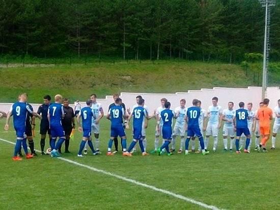 «Ротор-Волгоград» обыграл «Черноморца» срезультатом 2:0