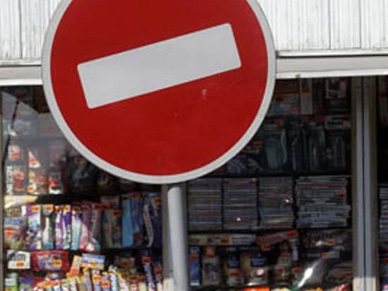 ВВолгограде киоски нелегально подключаются кинженерно-техническим сетям