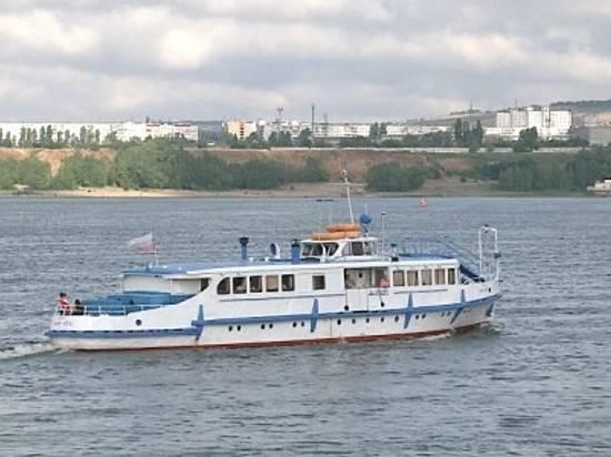 ВВолгограде решено передать речные внутригородские транспортировки муниципальному предприятию «Метроэлектротранс»