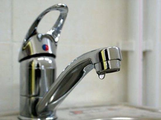 Еще три района Волгограда останутся без воды ввыходные