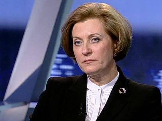 ВВолгоград прибыла главный санитарный доктор РФ