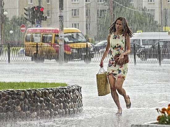 ВМЧС предупредили обаномальной 42-градусной жаре вРостовской области