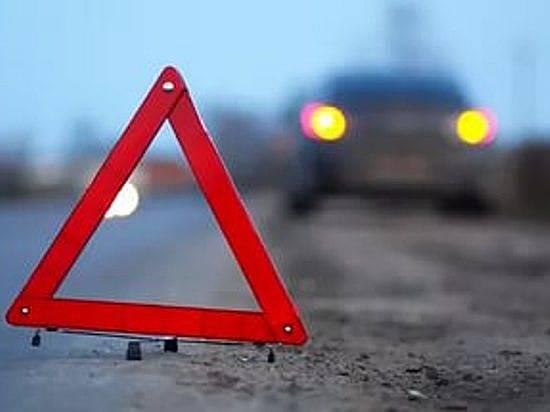 ВВолгоградской области в итоге наезда напешеходов умер новорожденный ребенок