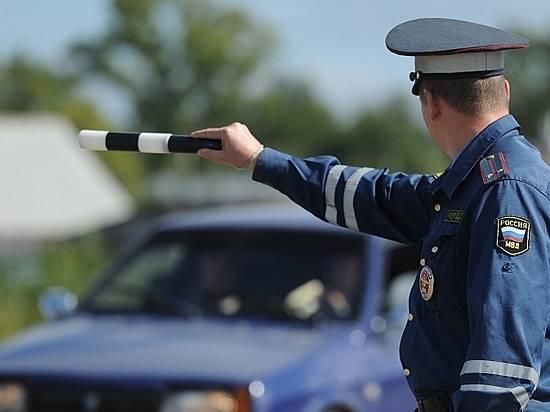 Нижегородские работники ГИБДД провели сначинающими водителями акцию «Задорожную безопасность!»