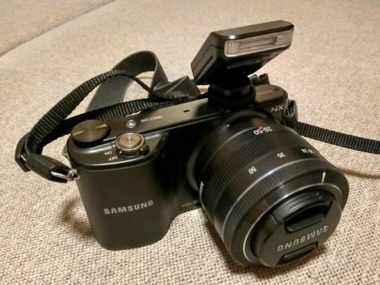 Фотографии из украденного фотоаппарата