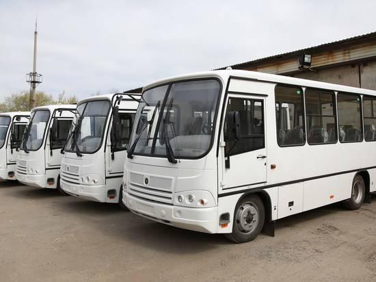того новые автобусы в волгограде 2016 дороге