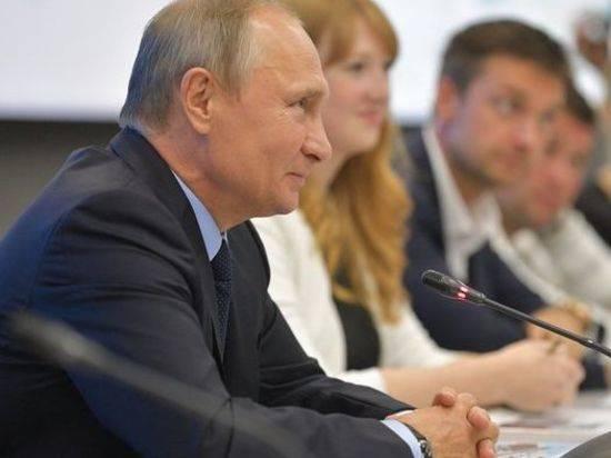 Доверенные лица Владимира Путина провели в Москве рабочие