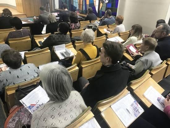 К президентским выборам Волгоградская область уже подготовила 1200 общественных наблюдателей
