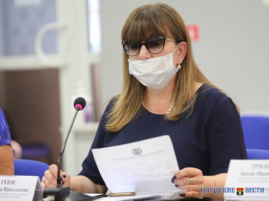 Татьяна Гензе: «Новые формы голосования призваны защитить здоровье людей»