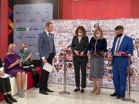 В Волгограде выбрали победителей регионального этапа нацпремии