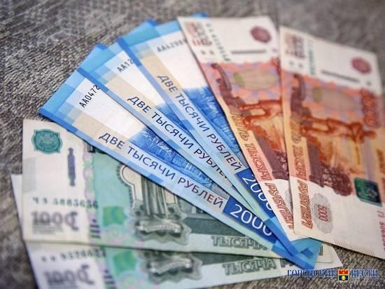 В Волгоградской области часть пенсионеров получат выплаты за январь досрочно